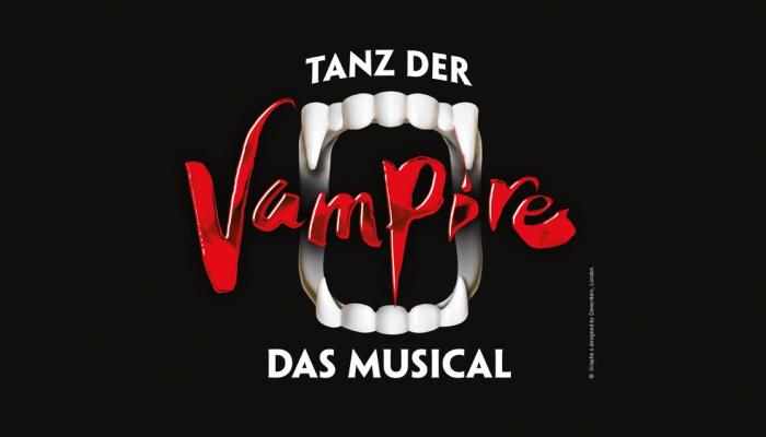 TANZ DER VAMPIRE - Das Musical in Stuttgart