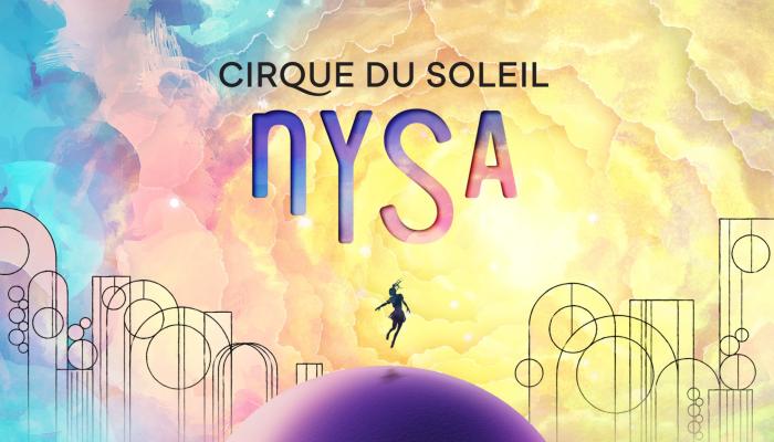 Cirque du Soleil - Nysa Preview