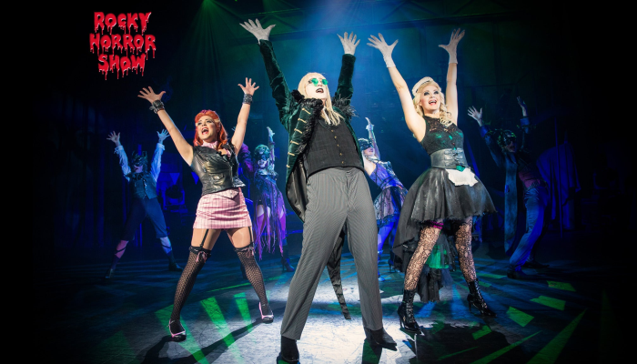 Rocky Horror Show   Lounge-Tickets