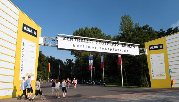 Zentraler Festplatz Berlin