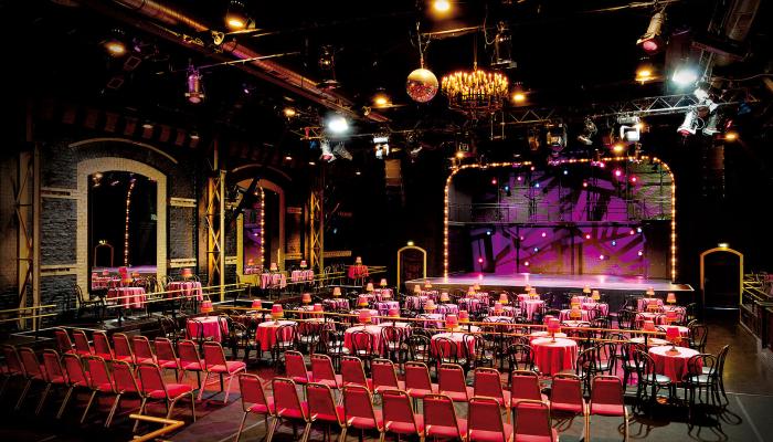 Capitol Theater (Club)