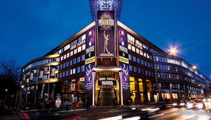Stage Theater Neue Flora