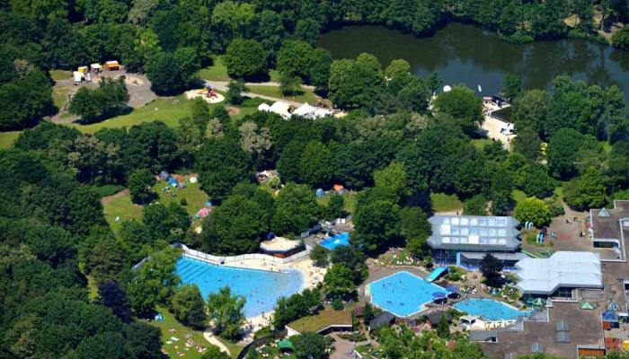Revierpark Wischlingen