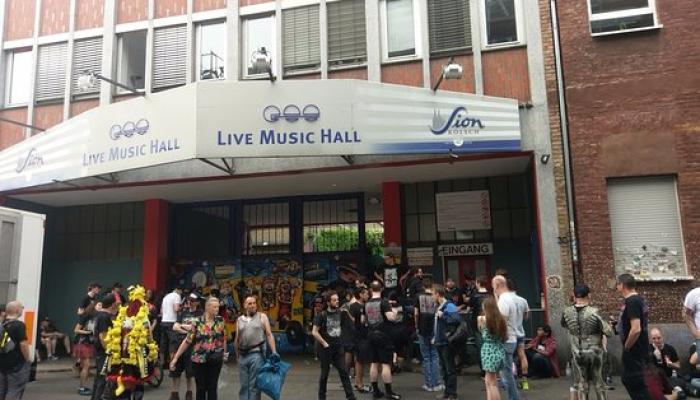 Live Music Hall