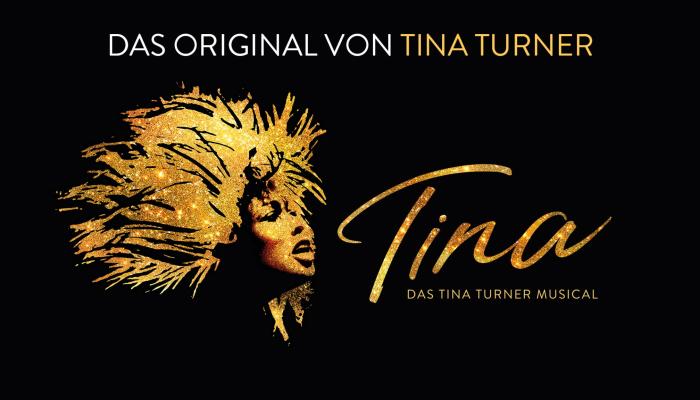 TINA - Das Tina Turner Musical - Stuttgart