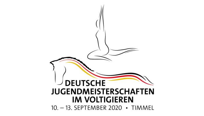 Deutsche Jugendmeisterschaften Voltigieren 2021