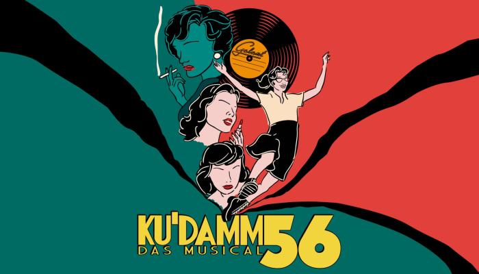 KU'DAMM 56 - DAS MUSICAL