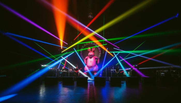 The Australian Pink Floyd Show | Suiten-Tickets