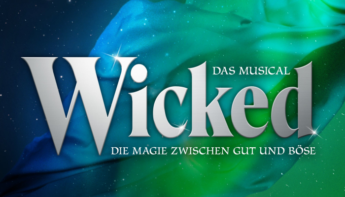 WICKED - Das Musical in Hamburg