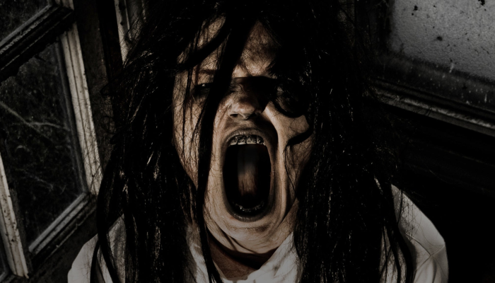Devil's Exorcist – Theatre Of Horror